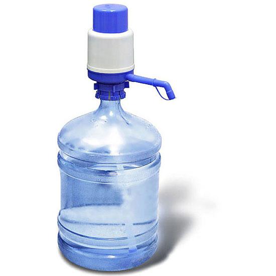 Pumpa voda